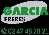 Garcia Freres, entreprise de terrassement, désamiantage démolition et VRD à Tours.